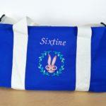 Bleu Roi Sixtine