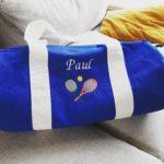 Bleu Roi Paul